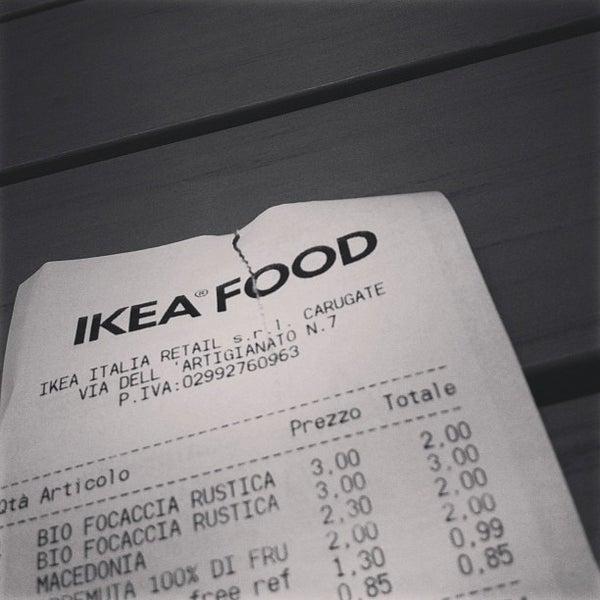 Photos At Ikea Ristorante Scandinavian Restaurant