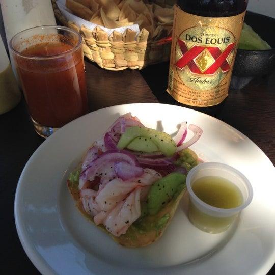 Foto scattata a El Muellecito da Luis M. il 12/14/2012