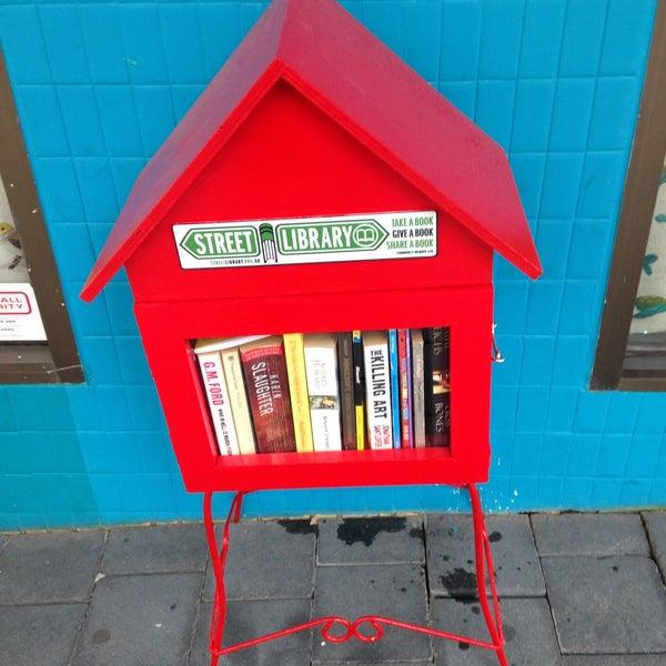 Red Parka Hobart