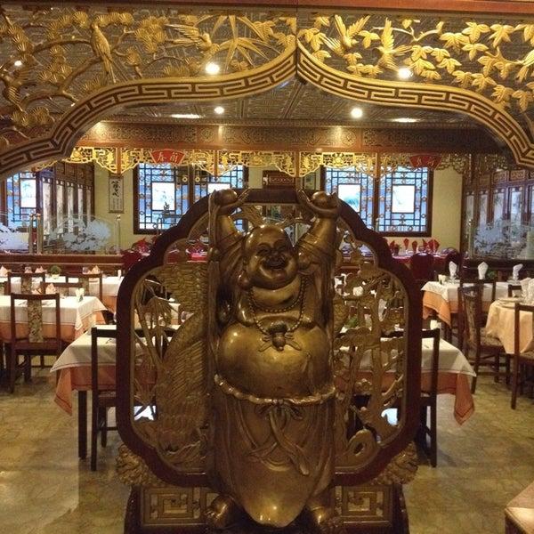Снимок сделан в Golden Plaza Chinese Restaurant пользователем Patrick B. 11/9/2013