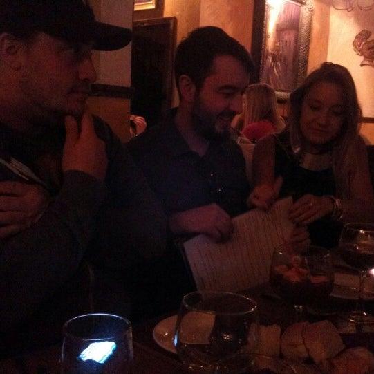 Foto scattata a Tasca Spanish Tapas Restaurant & Bar da David D. il 4/26/2013