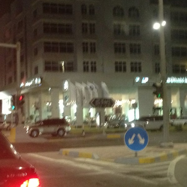 Photos at Abu Dhabi Motors - BMW and MINI Showroom - Auto