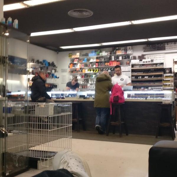 Photos at Vape Room Helsinki - Vape Store in Helsinki