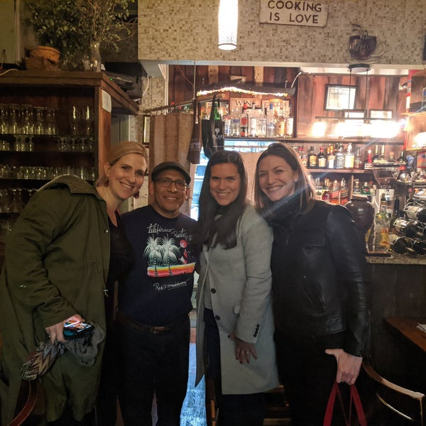 11/24/2019에 Lily님이 Casa Del Chef Bistro에서 찍은 사진