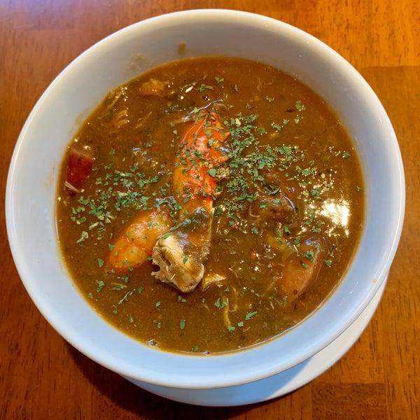 Cajun Creole Restaurant In 西区