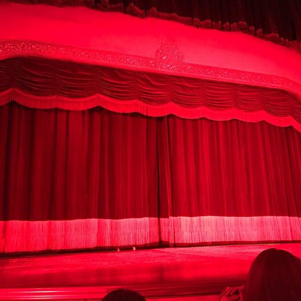 Foto tomada en Tablao Flamenco El Palacio Andaluz por Halil K. el 5/21/2018