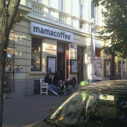 mamacoffee>