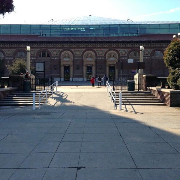 Das Foto wurde bei California Science Center von Tim A. am 12/30/2012 aufgenommen