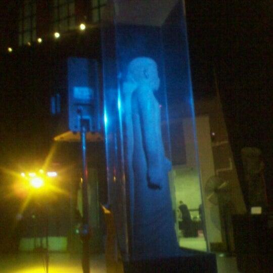 Das Foto wurde bei University of Pennsylvania Museum of Archaeology and Anthropology von Darryl R. am 9/23/2012 aufgenommen