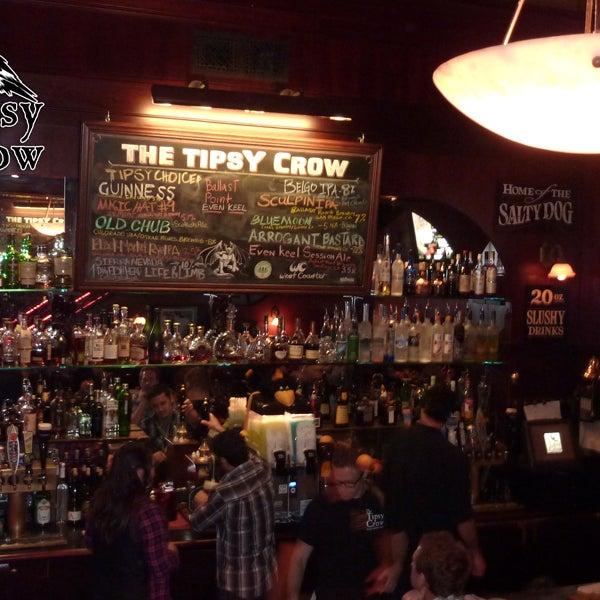 7/19/2013에 The Tipsy Crow님이 The Tipsy Crow에서 찍은 사진