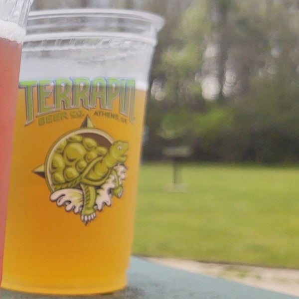 Foto scattata a Terrapin Beer Co. da BeerGeekATL E. il 3/12/2020
