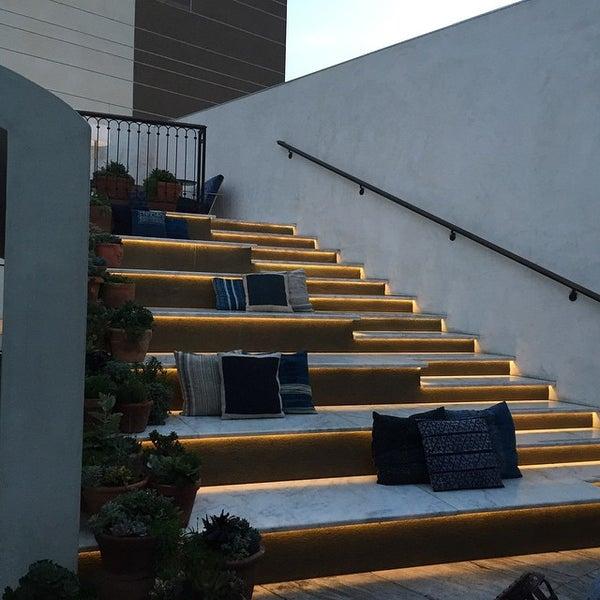 Ysabel West Hollywood - New American Restaurant