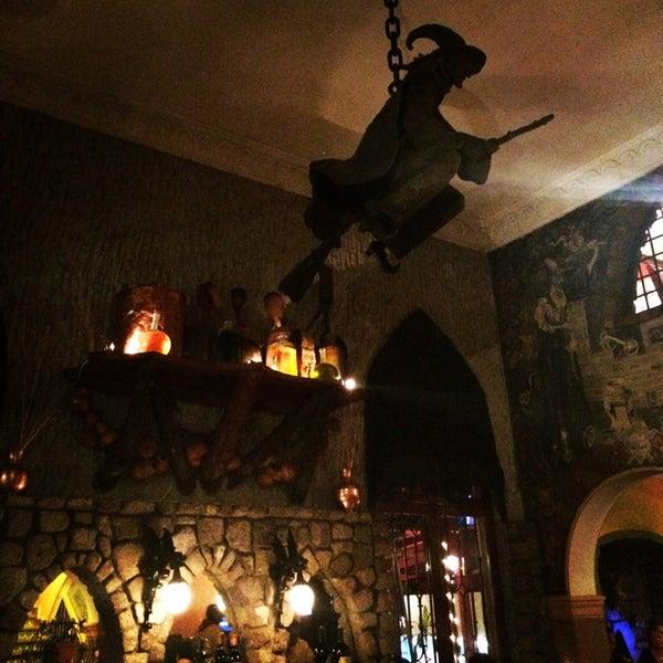 5/31/2014에 Eri @.님이 Restaurante & Bar La Strega에서 찍은 사진