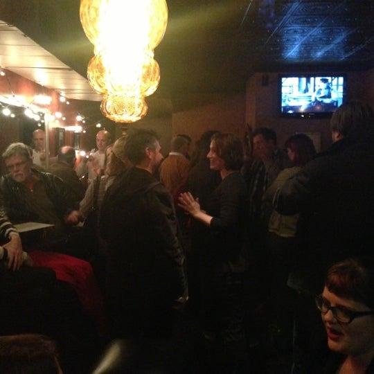 1/4/2013にWilliam S.がThe Tigress Pubで撮った写真