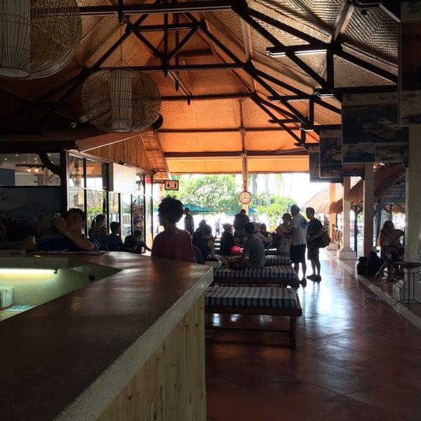 1/1/2016에 jansen c.님이 Bali Hai Cruises에서 찍은 사진