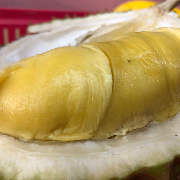 "Photo prise au ""Combat"" Top Quality Durian par Rudy T. le1/17/2018"