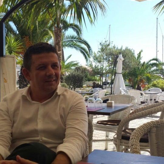 Das Foto wurde bei Sushipoint Ibiza von Jose Manuel R. am 10/1/2013 aufgenommen