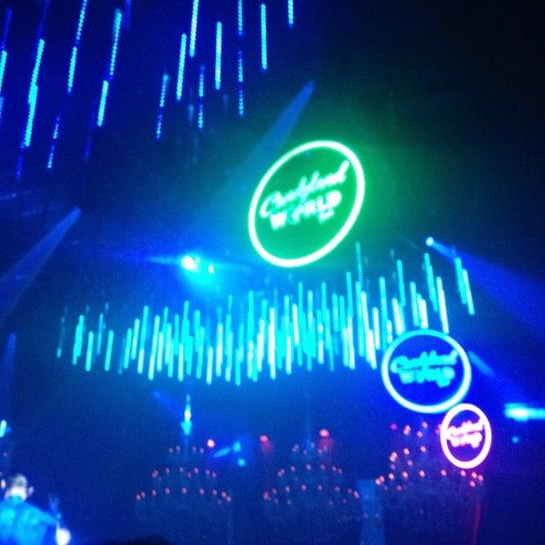 Photo prise au Spazio Nightclub par Leandro T. le5/25/2014