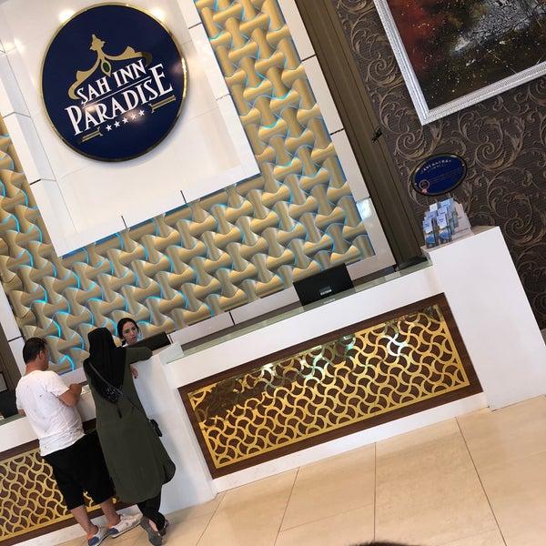 8/26/2018 tarihinde Zeynep C.ziyaretçi tarafından Şah Inn Paradise'de çekilen fotoğraf