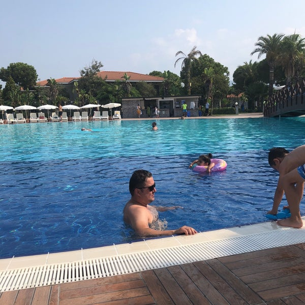 8/27/2018 tarihinde Zeynep C.ziyaretçi tarafından Şah Inn Paradise'de çekilen fotoğraf