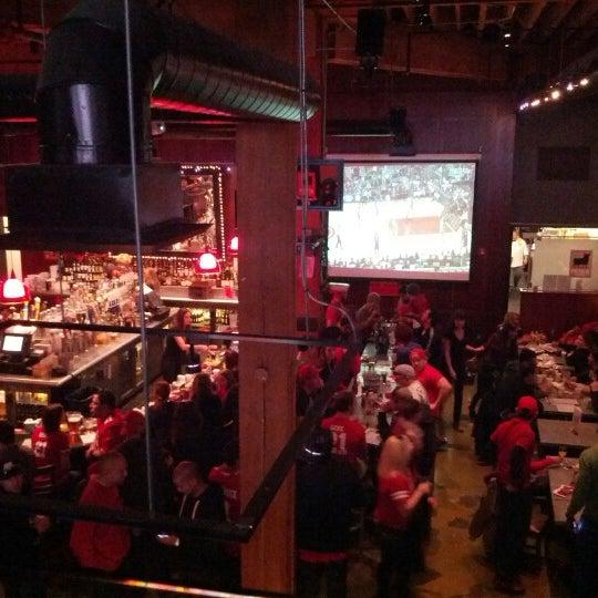 Photo prise au Pete's Tavern par Rachel K. le1/20/2013
