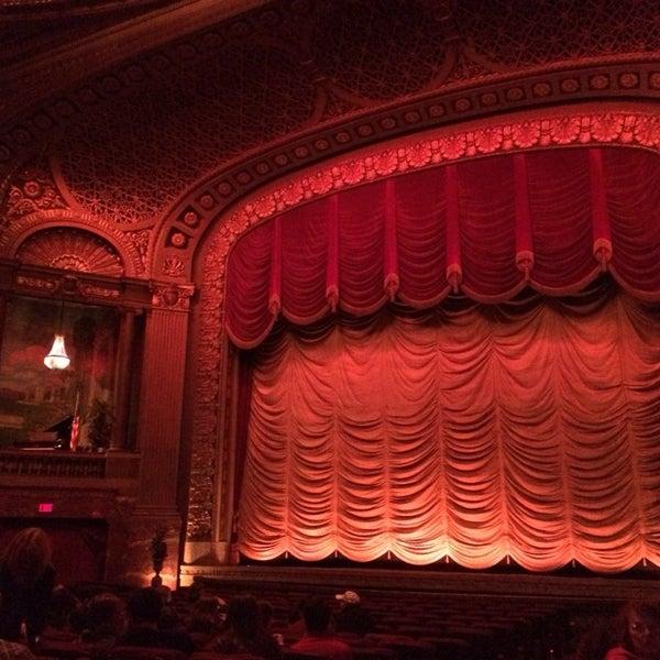 Photo prise au The Byrd Theatre par Jonah H. le2/15/2014