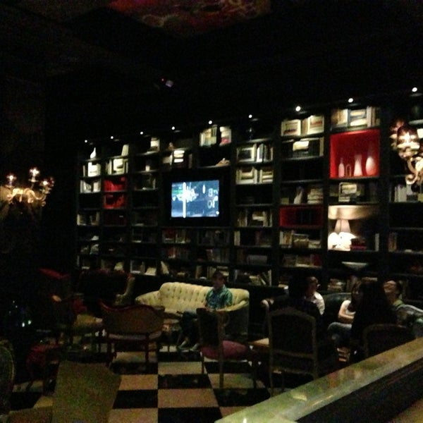 Foto tomada en The Lady Silvia Lounge por Current R. F. el 7/27/2013