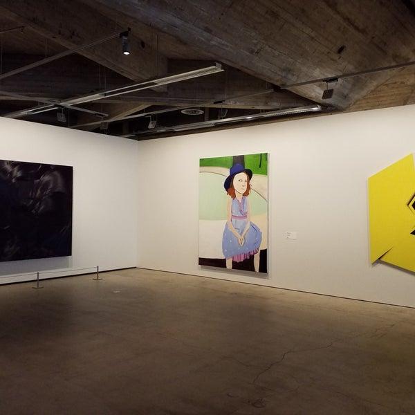 Foto scattata a Espoo Museum of Modern Art (EMMA) da Roman il 4/13/2019