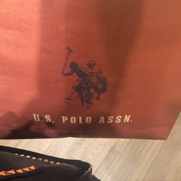 Photos à Polo Garage Magasin De Vêtements à çankaya