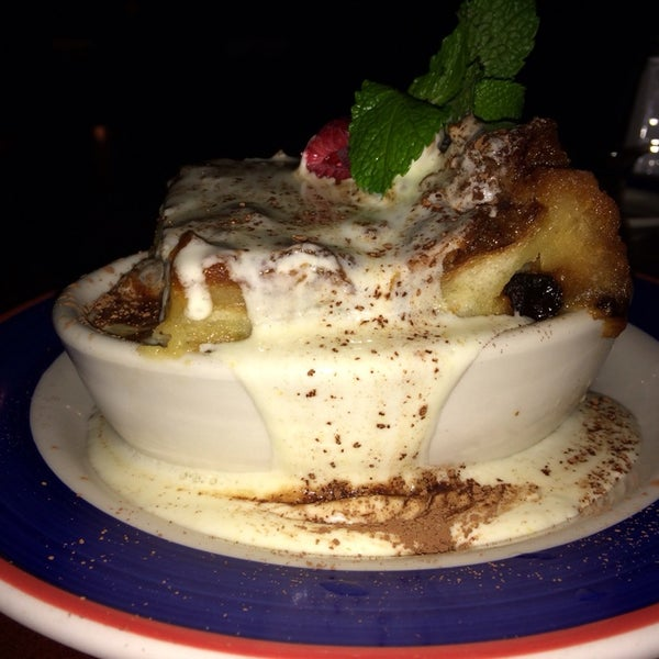 Best Bread pudding anywhere