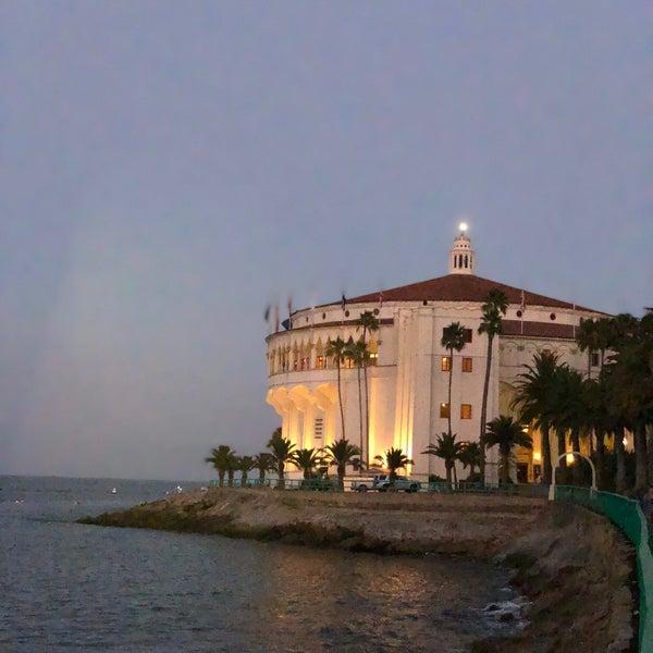 Catalina island casino museum amaze game 2