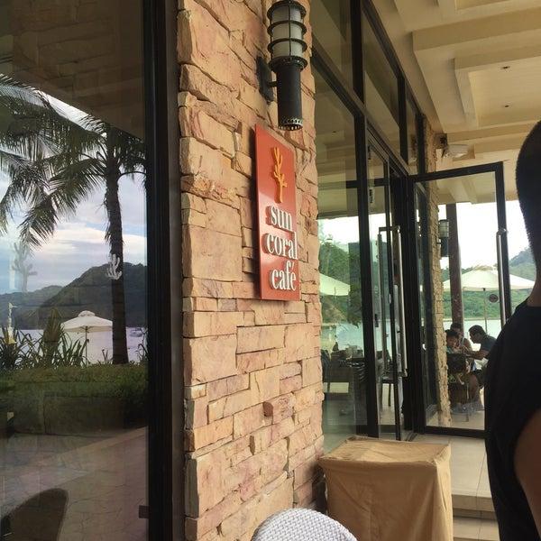 Photos At Sun Coral Cafe Café In Nasugbu