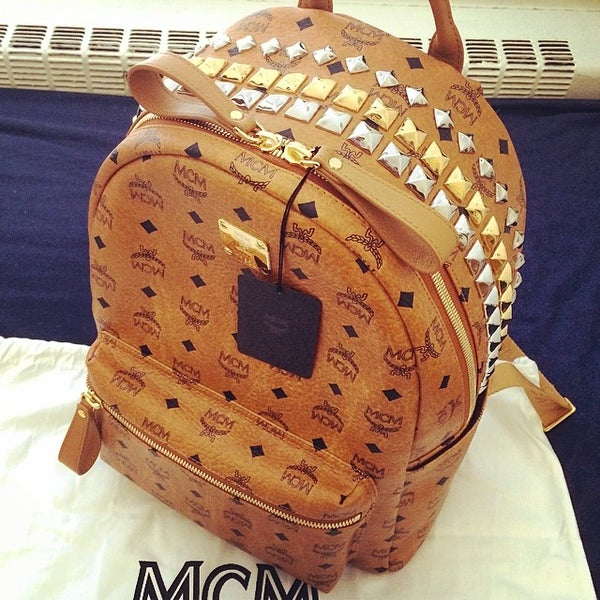 5f977b3bfda Photos at MCM - The Plaza - Accessories Store in New York