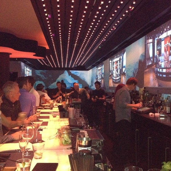 Foto tirada no(a) HaVen Gastro-Lounge por Christine G. em 5/11/2013