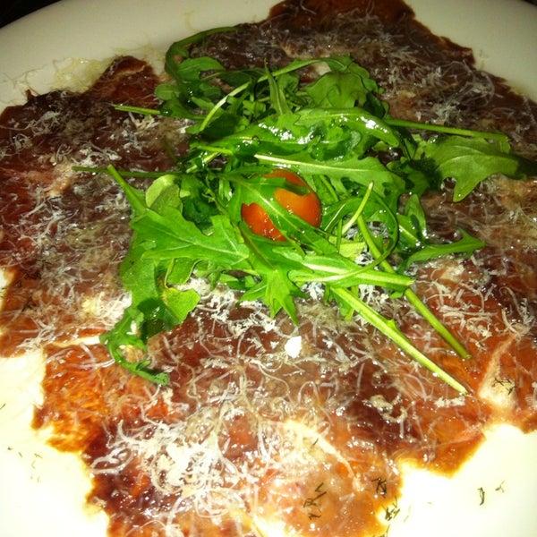 Foto tirada no(a) Restaurante Onze por Sonia E. em 10/17/2013