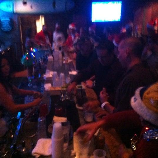 Foto tomada en Tavern At The Beach por Ryan F. el 12/13/2012