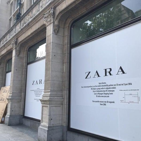 Photos At Zara Meir Shopping District 10 Tips