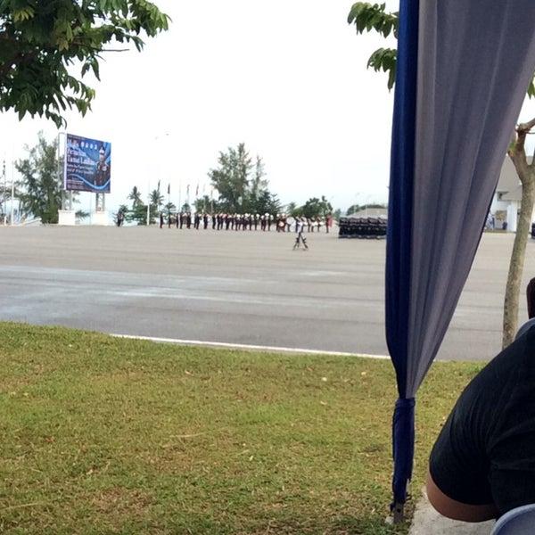 Foto Di Kem Tentera Port Dickson Pangkalan Militer