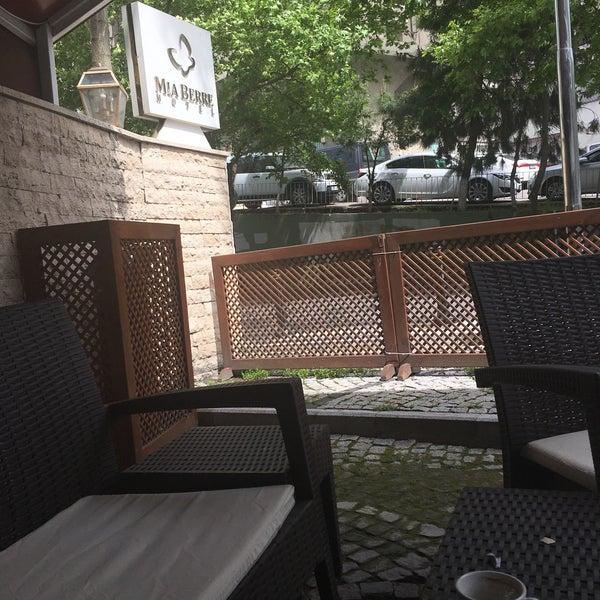 5/9/2017 tarihinde Ekrem C.ziyaretçi tarafından Mia Berre Hotels'de çekilen fotoğraf