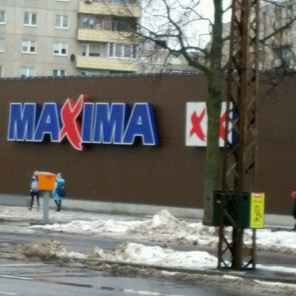 Photos at Maxima XX Õismäe - Väike-Õismäe - Tallinn, Harju