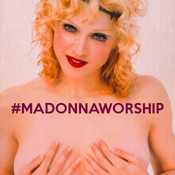 The 5th Annual #MADONNAWORSHIP Night Saturday, August 3rd with Jeff Jackson & DJ Chauncey D!   visit http://houseofdandridge.com for details!
