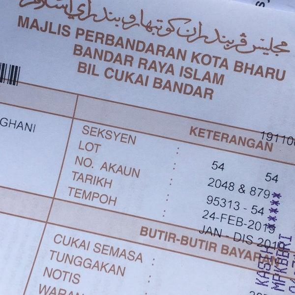 Majlis Perbandaran Kota Bharu Bandar Raya Islam Mpkb Bri 2 Conseils De 910 Visiteurs