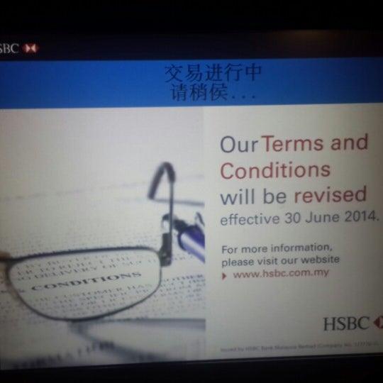 Photos at HSBC Premier Banking - 1 Lebuh Downing