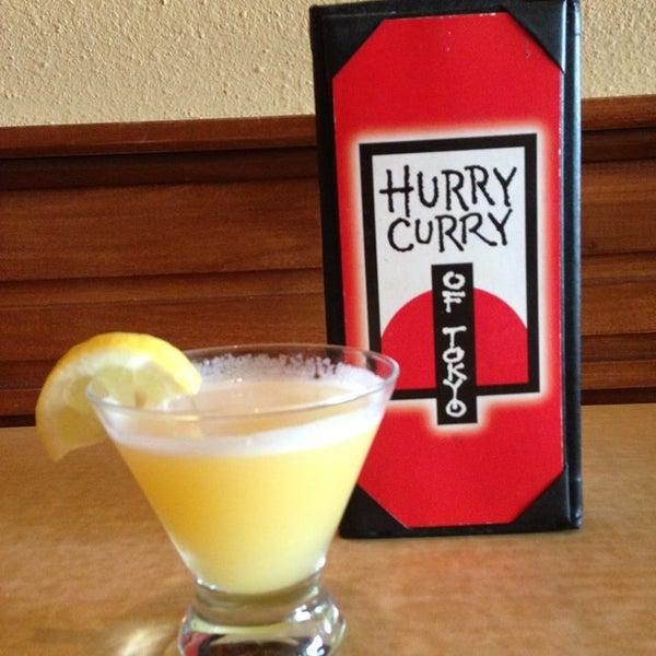 Foto tirada no(a) Hurry Curry of Tokyo por Hurry Curry of Tokyo em 7/26/2013
