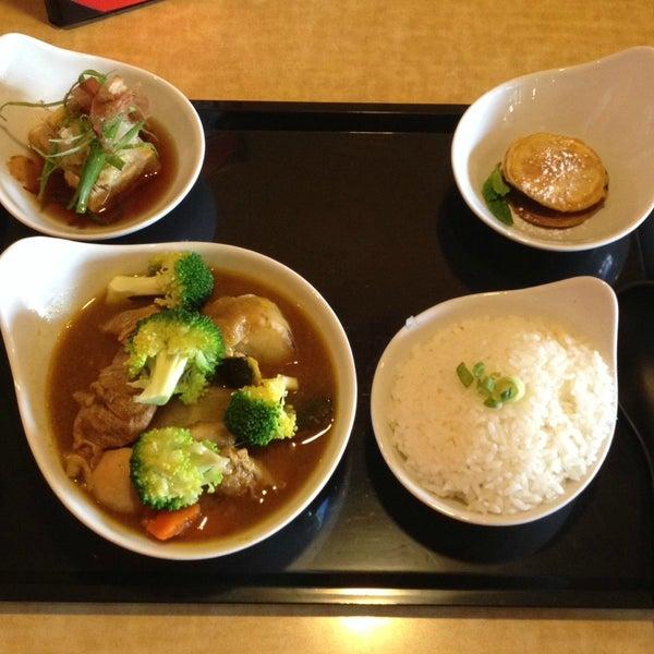 Foto tirada no(a) Hurry Curry of Tokyo por Hurry Curry of Tokyo em 11/7/2013