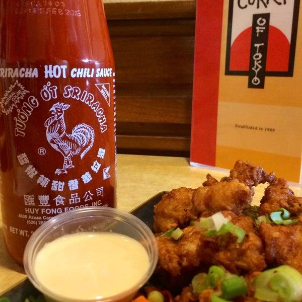 Foto tirada no(a) Hurry Curry of Tokyo por Hurry Curry of Tokyo em 7/29/2014