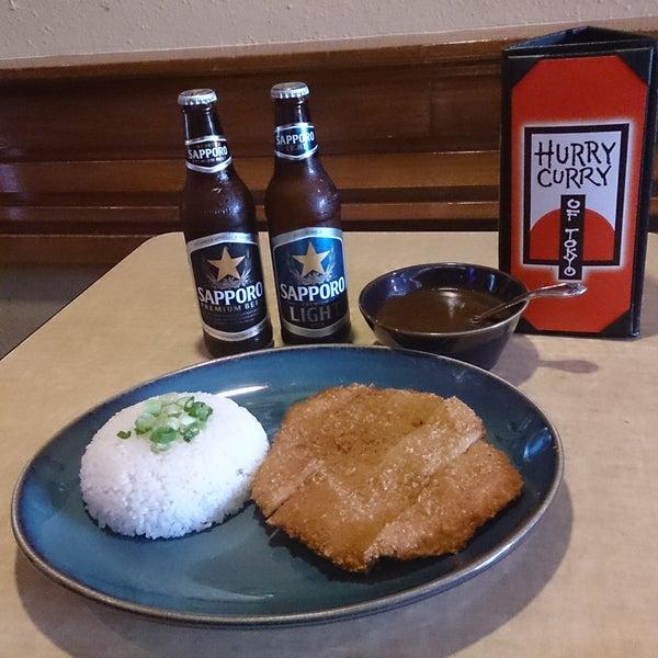 Foto tirada no(a) Hurry Curry of Tokyo por Hurry Curry of Tokyo em 10/23/2013