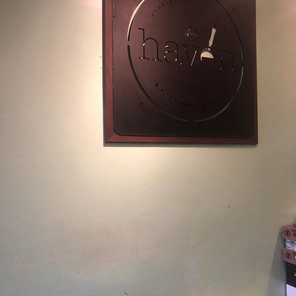 รูปภาพถ่ายที่ The Haven Pizzeria โดย Todd S. เมื่อ 9/5/2020