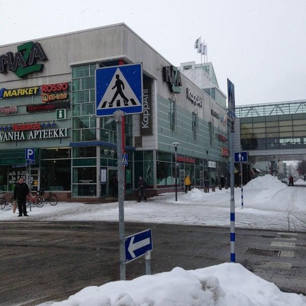 Best Restaurants in Salo, Southwest Finland