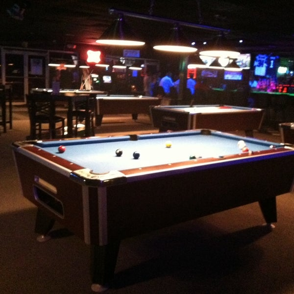 Time Out Sports Bar Kernersville Nc